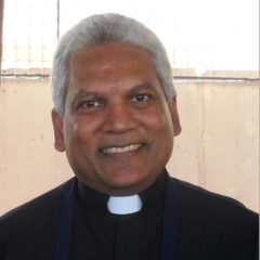 Parish Administrator, Rev. Roy Raghunanan